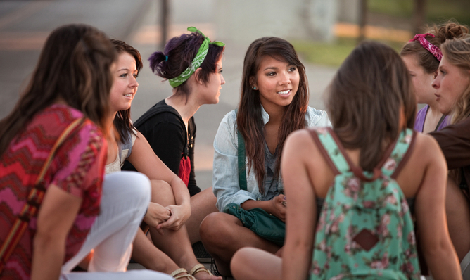 Top 12 Words Your Teen May Use This Year - The 411 Addict