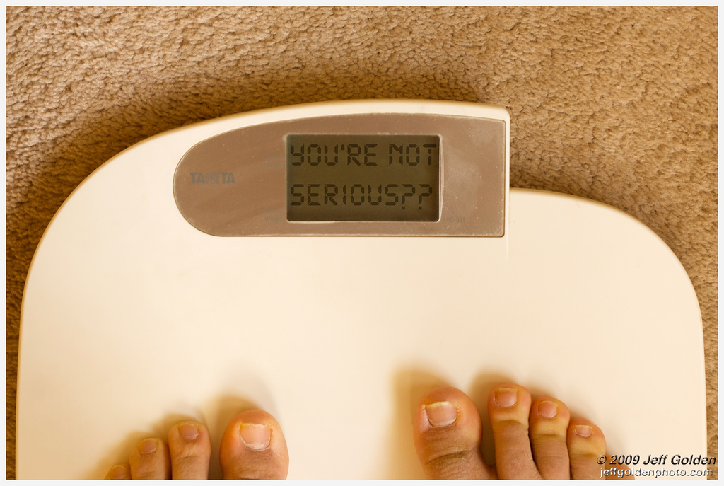 Resolutions That Don't Make it Longer Than Your Milk Expiration Date!